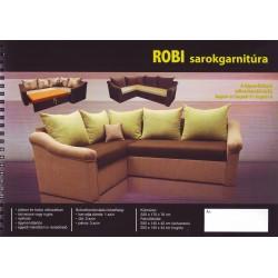 ROBI SAROK