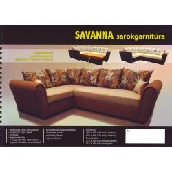 SAVANNA SAROK