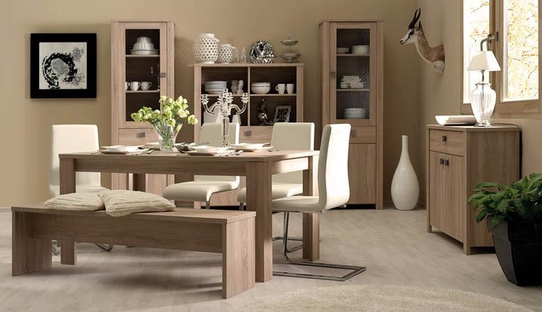 A fehér asztal öröme